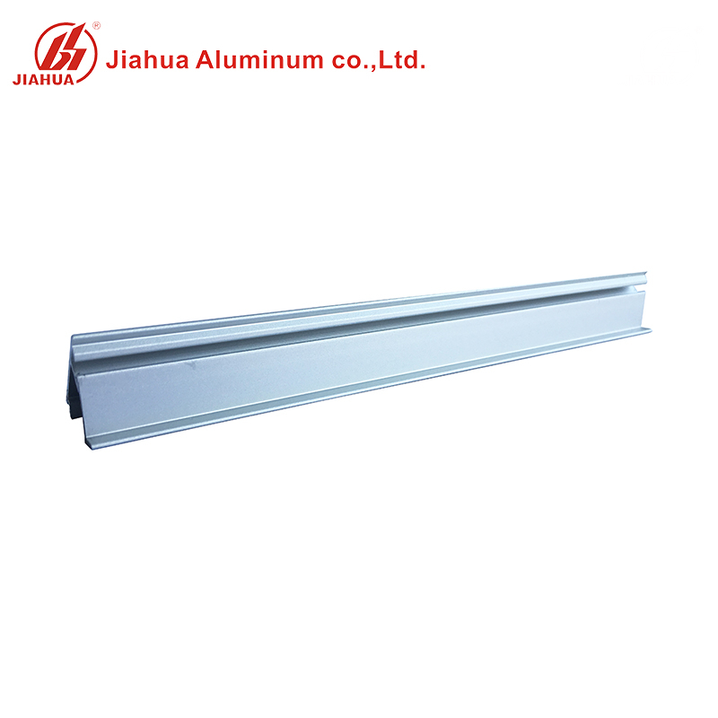 Foshan Aluminium Extrusion Profiles Line Press Strip Frame Frame for Doors Windows